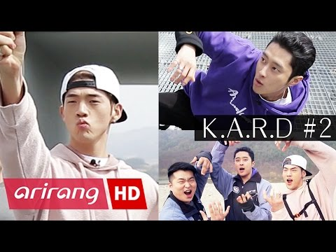 [Tour Avatar] Ep.4 - K.A.R.D(카드) x Pyeongchang #2 _ Full Episode