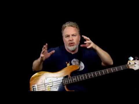 Play That Funky Music Bass Lesson