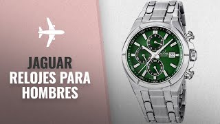 10 Mejores Jaguar 2018: JAGUAR DAILY CLASS Men