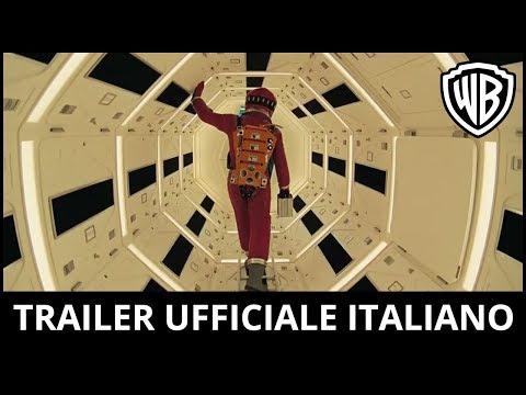 2001: ODISSEA NELLO SPAZIO - Trailer Ufficiale Italiano