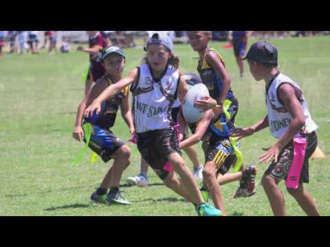 State Cup Oztag 2017 Souths Under 10 Boys
