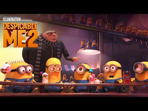 "Despicable Me 2 - TV Spot: ""Roll Call!"" - Illumination"