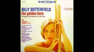 Billy Butterfield - Stardust (Original Stereo Recording)