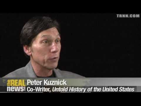 3/4 Peter Kuznick - American Exceptionalism Part 1, 2 already uploaded