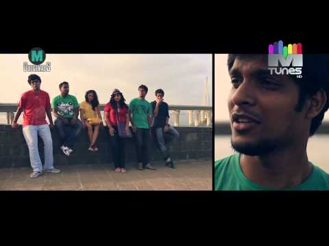 MOriginals - Subha Hona Na De from Desi Boyz (A Capella)
