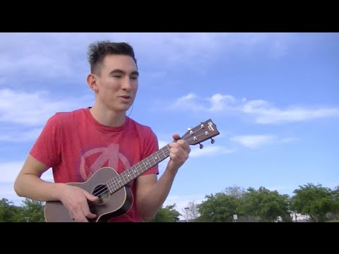 Disneys Zip A Dee Doo Dah Ukulele Cover Youtube