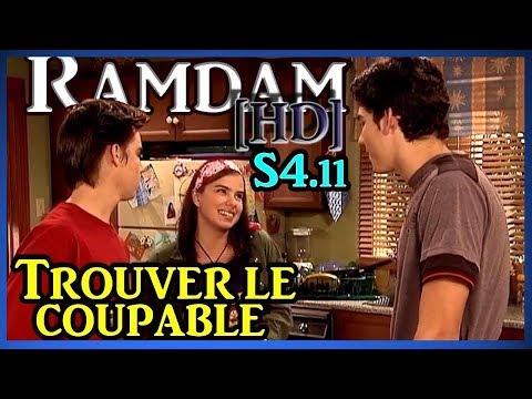 RAMDAM [HD] TROUVER LE COUPABLE (S4.11)