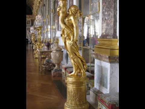 """Musiques à Versailles  """"Marin Marais"""""""
