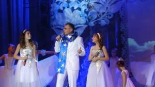 """Песня о звездах из к/ф """"Красная шапочка"""""""