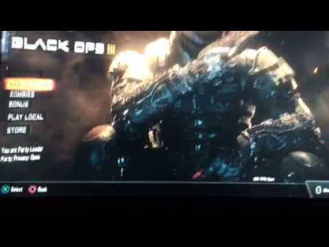 How To Fix BO3 Campaign Not Downloading (PS4)