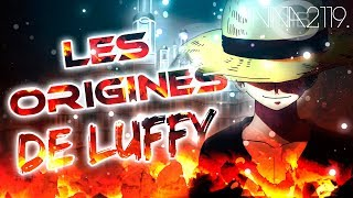 MARY GEOISE : LA TERRE NATALE DE LUFFY ?! One Piece Théorie Part 7