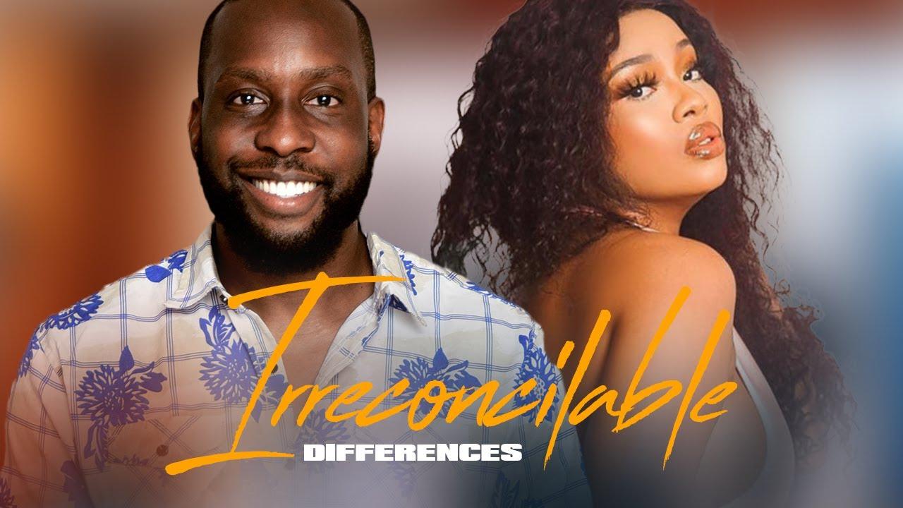 Download IRRECONCILABLE DIFFERENCES/RAY EMODI LASTEST MOVIE/LASTEST NIGERIAN MOVIE