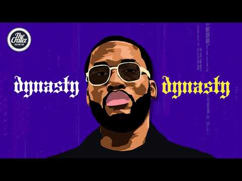 """Meek Mill Type Trap Beat 2018 """"Dynasty""""  Wavy Smooth Slow Rap HipHop Instrumental  The Cratez"""