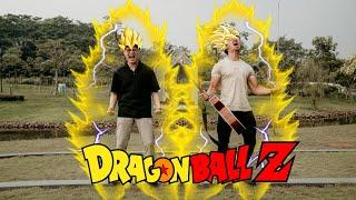 DRAGON BALL - Lagu Opening! (eclat cover)