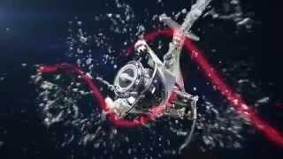 Okuma Inspira ISX video