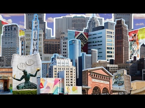G&F Travel: Detroit