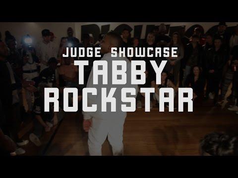 A BASHMENT TING | JUDGE SHOWCASE | TABBY ROCKSTAR
