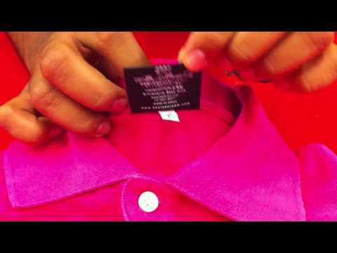Billionaire Boys Club Space Rocket Polo T-Shirt Pink Review HD