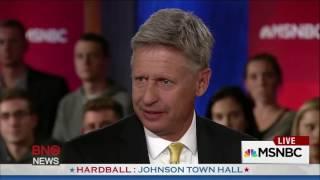 بالفيديو: مرشح أمريكي لا يعرف