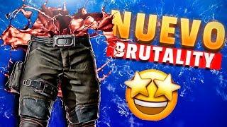 🤯El NUEVO BRUTALITY de Jacqui (Just Kickin it) es SAVAGE - Mortal Kombat 11