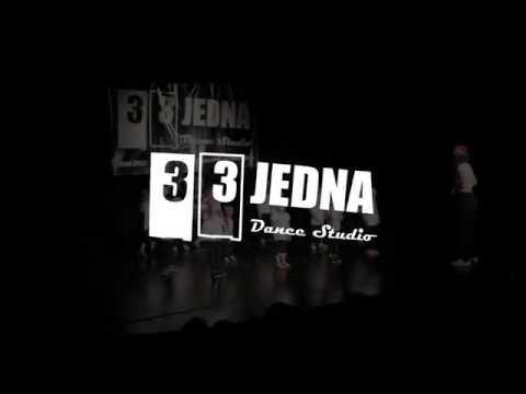 331 Dance Studio Olomouc - Streetdance Baby | 331 Dance Show 2018