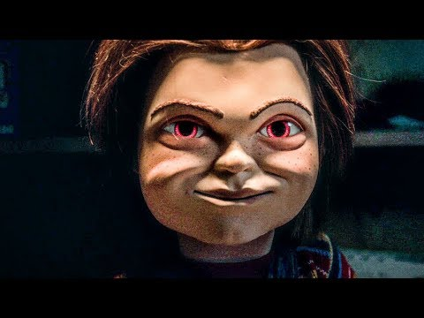 Child's Play (2019) Review - YMS