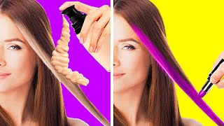 INSTAGRAM HACKS FOR YOUR HAIR