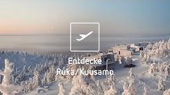 Entdecke Ruka/Kuusamo
