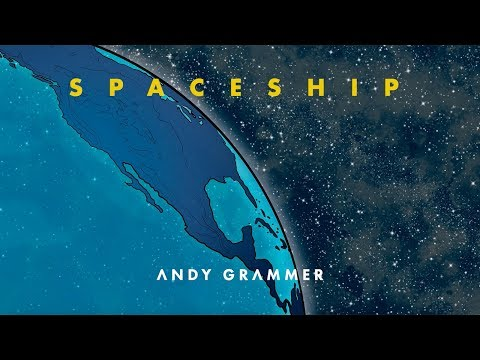 "Andy Grammer - ""Spaceship"" (Official Audio)"