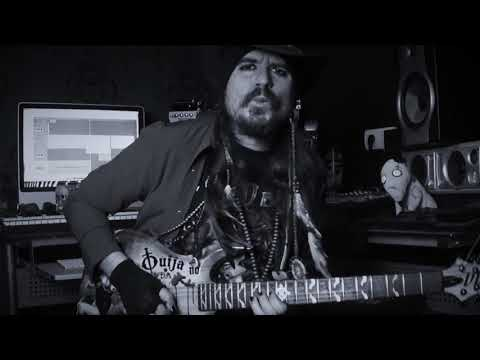 HOUSE OF THE RISING SUN HEAVY METAL - Victor de Andres
