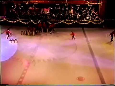 1992 or 1993 Broadmoor Christmas Pops on Ice (William Tell Overture - Rossini)