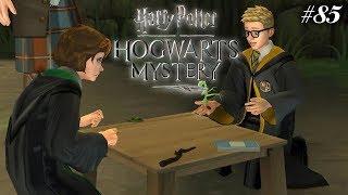 Unterricht mit einem BOWTRUCKLE! 😍 | Harry Potter: Hogwarts Mystery #85