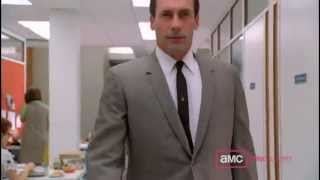 Mad Men - Season 5 Trailer