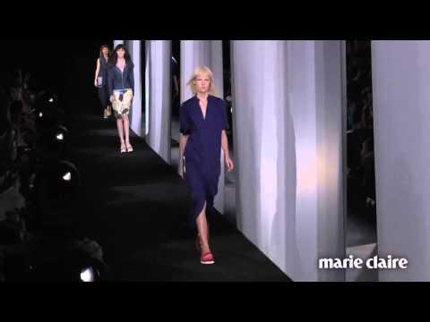 [Marie Claire Korea] 2014 SS PARIS - Acne Studios