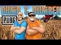 GUNNS4HIRE & meatwagon22 VS The World (PUBG)
