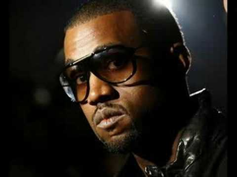 Kanye West - The Stalker Song ( Never Lettin Go) + Lyrics