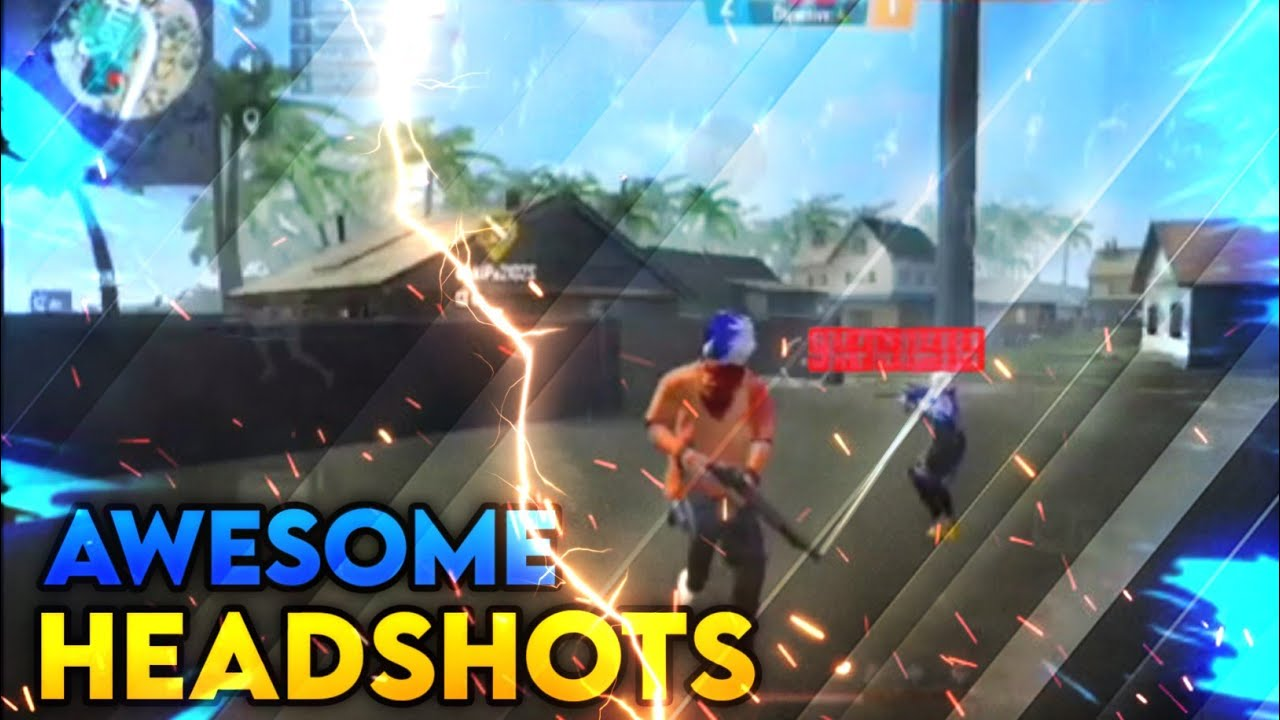 Download free fire headshots//fast Peter🔥🔥
