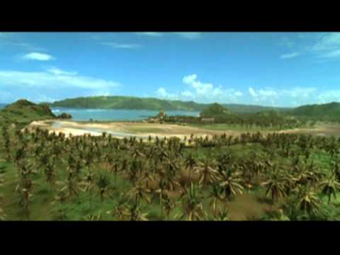 Pesona Lombok Sumbawa