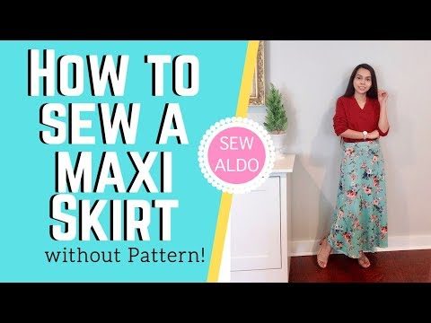 sewing:-diy-maxi-skirt-|-sewing-projects-for-beginners