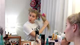 як самої зробити зачіску в стилі стиляг