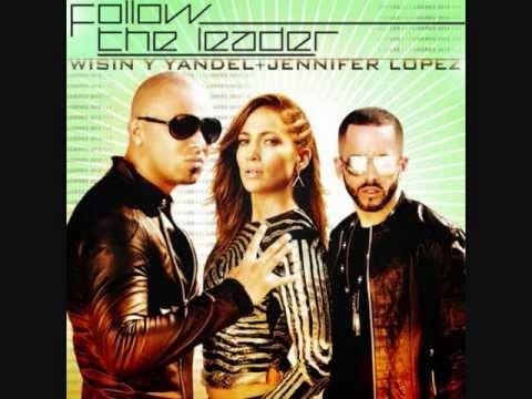 Wisin&Yandel ft. Jennifer Lopez