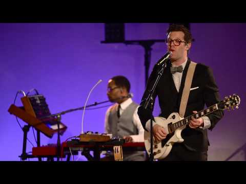 """Live from the Artists Den: Mayer Hawthorne - """"The Walk"""""""