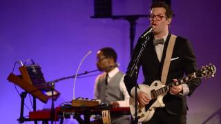 "Live from the Artists Den: Mayer Hawthorne - ""The Walk"""