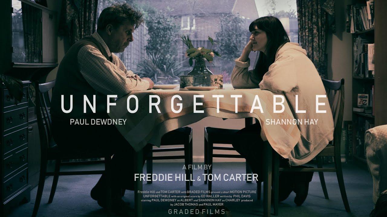 "Unforgettable (2019) - FEATURETTE ""The Mission"""