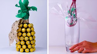 15 Insanely Clever Christmas Gift Ideas To Sleigh This Holiday Season! Holiday Diy Hacks By Blossom