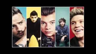 One Direction  -  Stole My Heart   ( w / lyrics )
