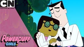 The Powerpuff Girls   The Professor Falls in Love   Cartoon Network