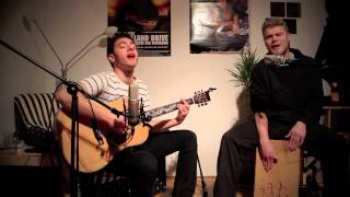Ain't No Mountain High Enough - Marvin Gaye cover by Jukebox Munich