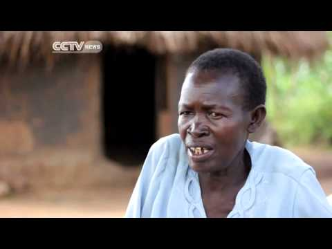 Sexual Violence In Conflict: Uganda's LRA Abductees Still Victims
