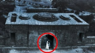 11 Creepiest Historical Places